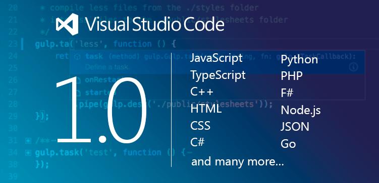 Visual Studio Code Extensions