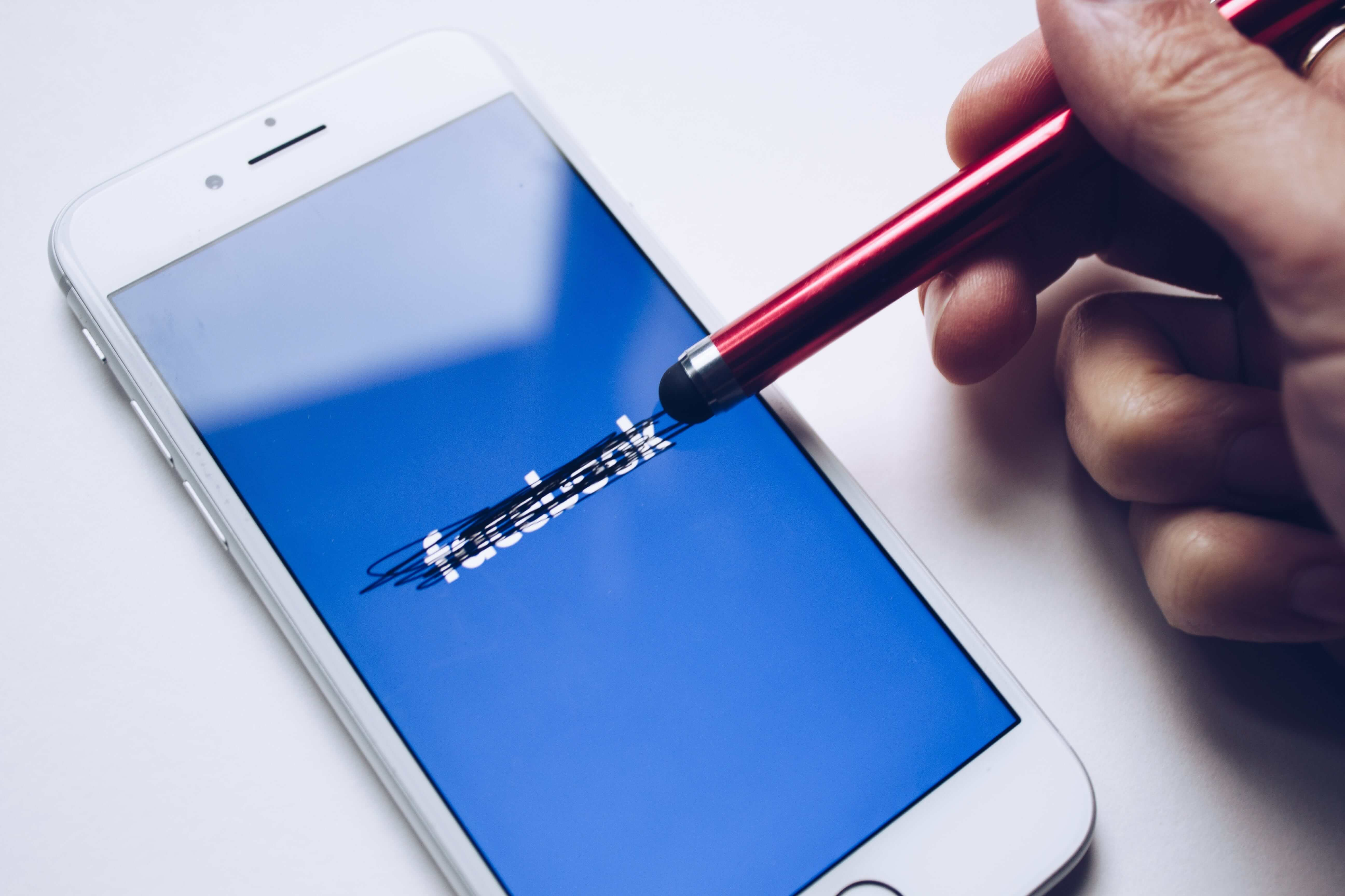 Estimating Facebook's Value
