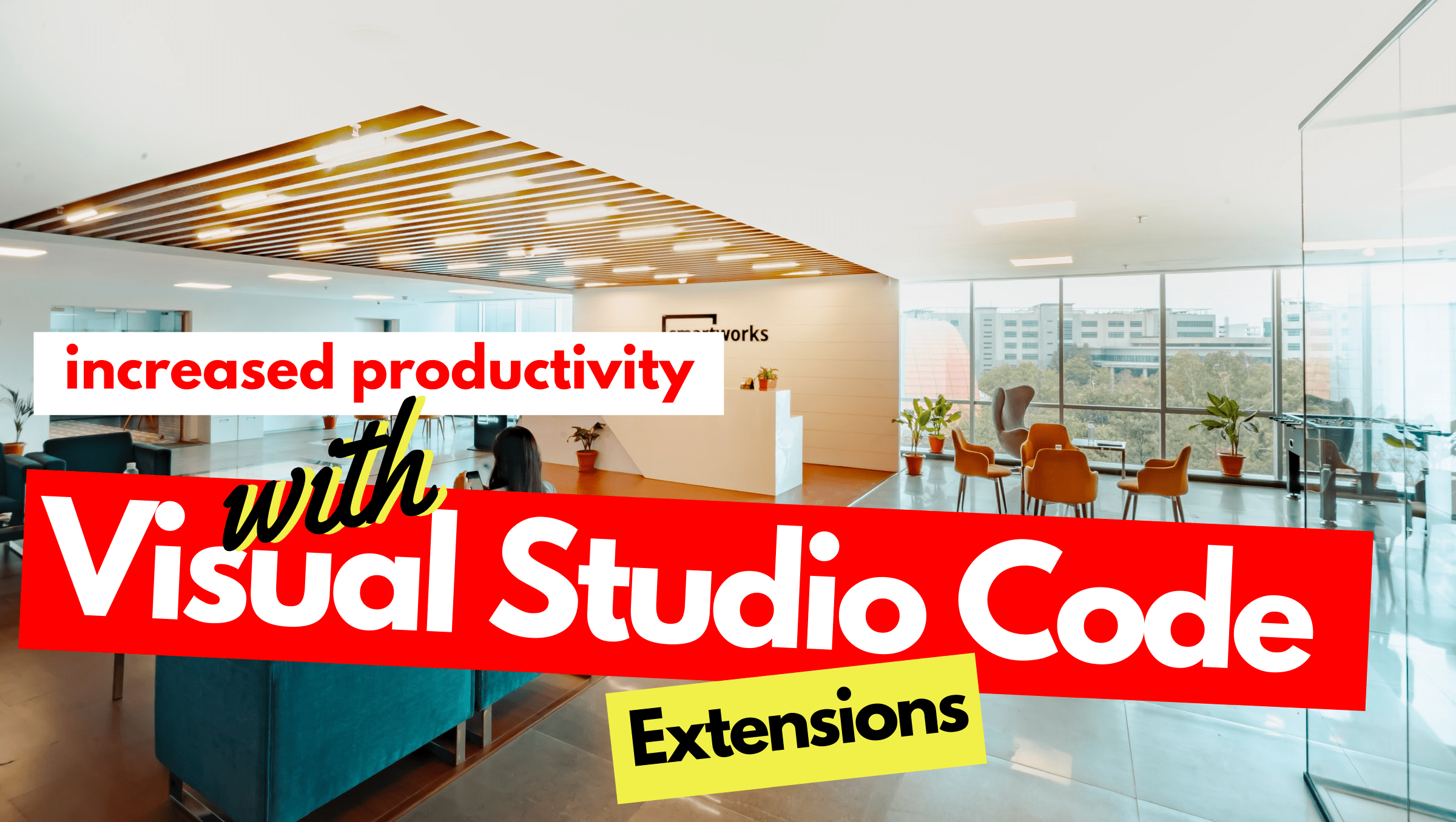Best Visual Studio Code Extensions for Increased Productivity